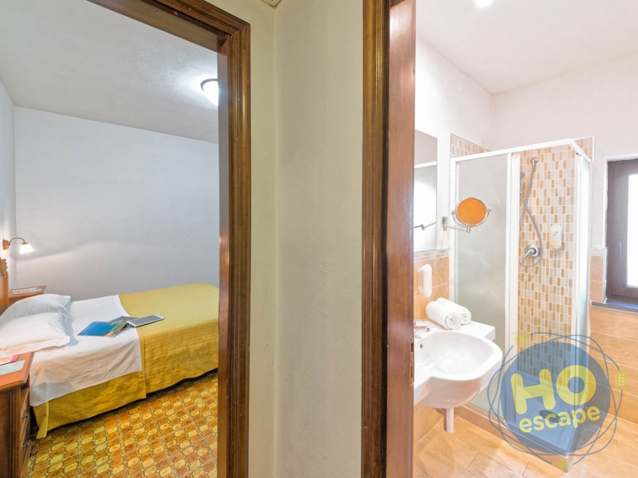 Hotel San Valentino Terme Camere Standard