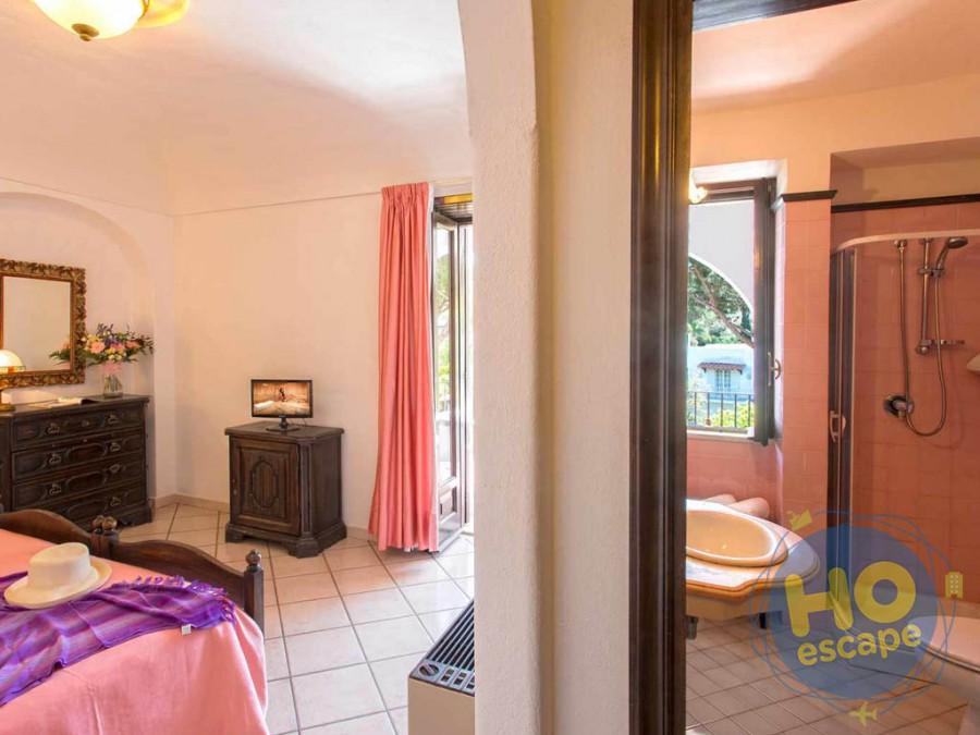 Hotel San Valentino Terme Camere Superior