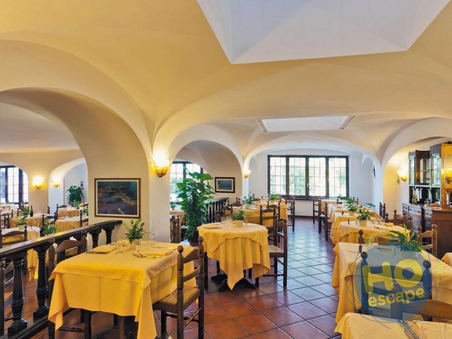 Hotel San Valentino Terme Sala Ristorante