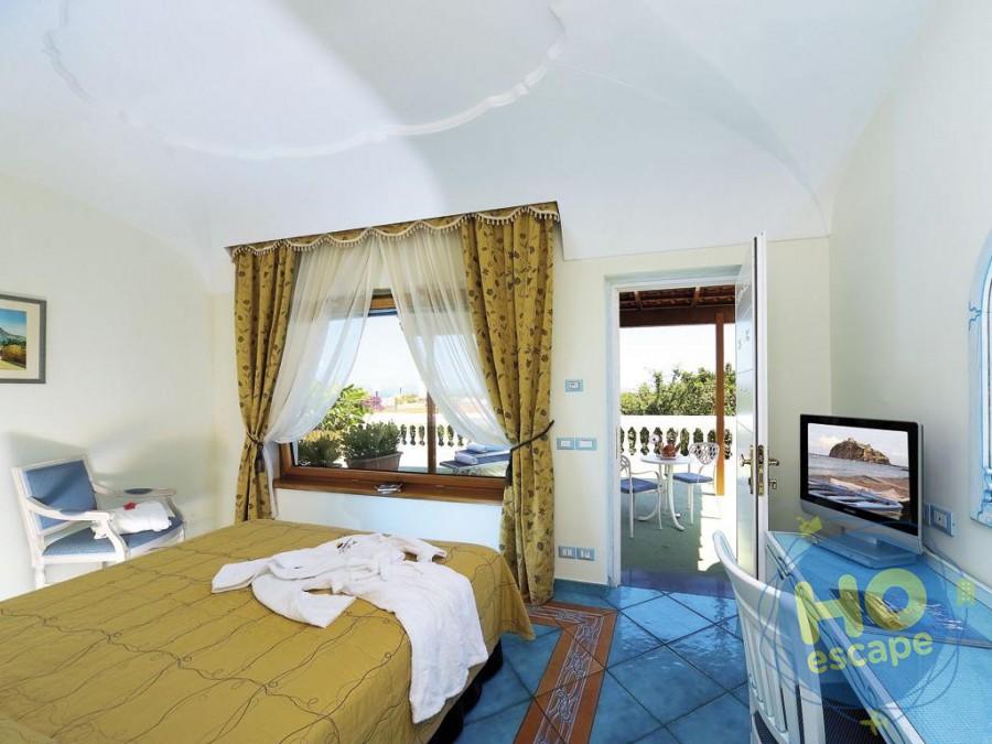 Hotel Bellevue Benessere & Relax Camere superior vista panoramica