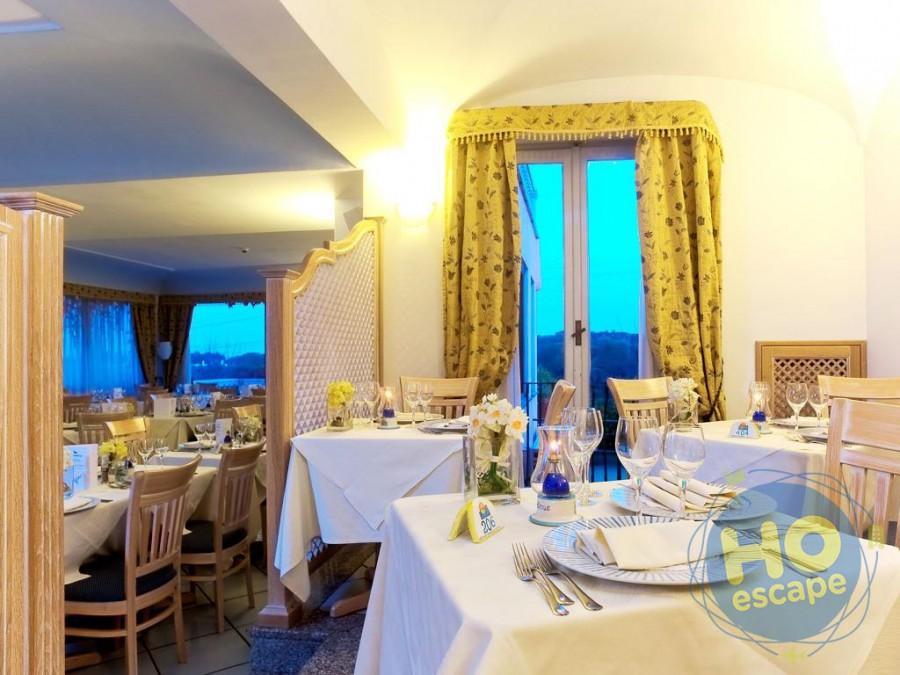 Hotel Bellevue Benessere & Relax Ristorante
