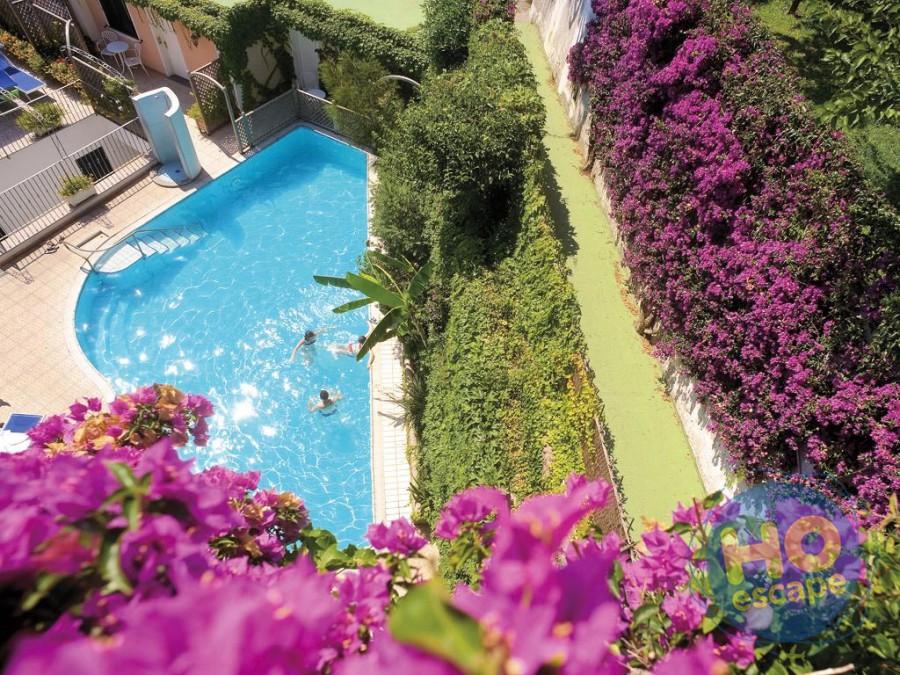 Hotel Bellevue Benessere & Relax