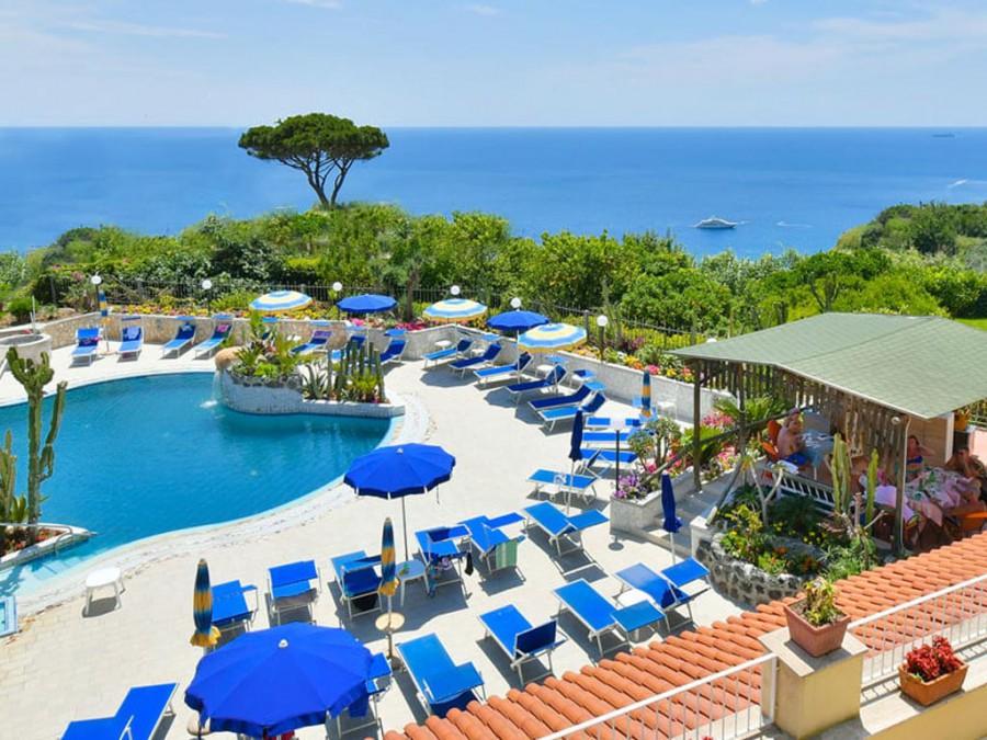 Hotel Terme St.Raphael