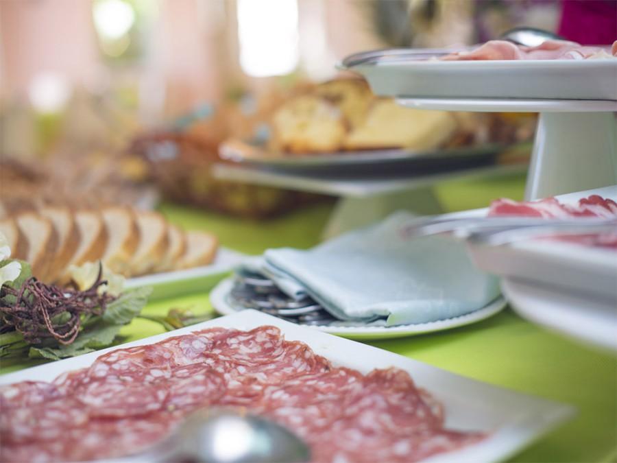 Park Hotel La Beccaccia Restaurant & More