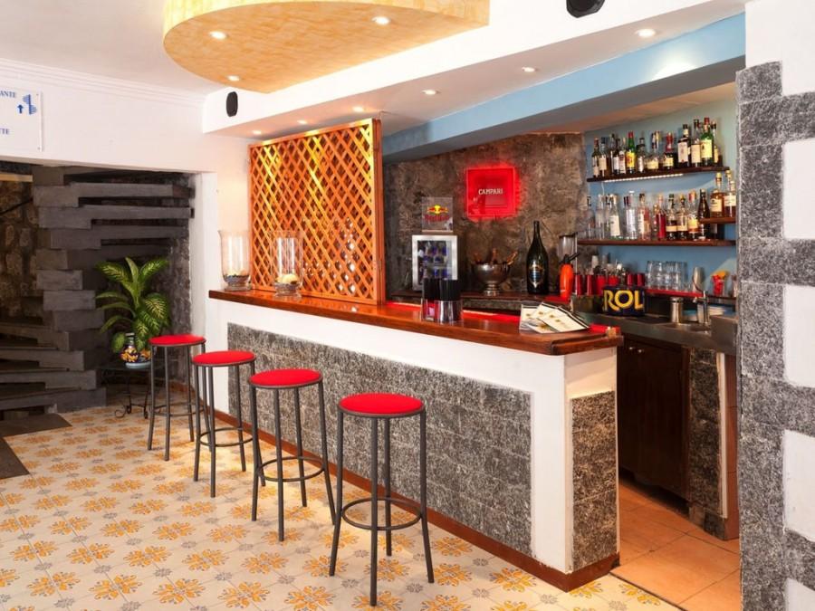 Antares Beach Hotel