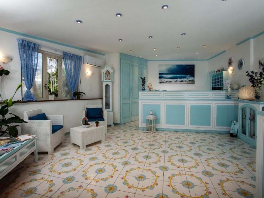 Hotel Onda Blu