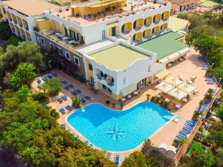 Hotel Terme Felix
