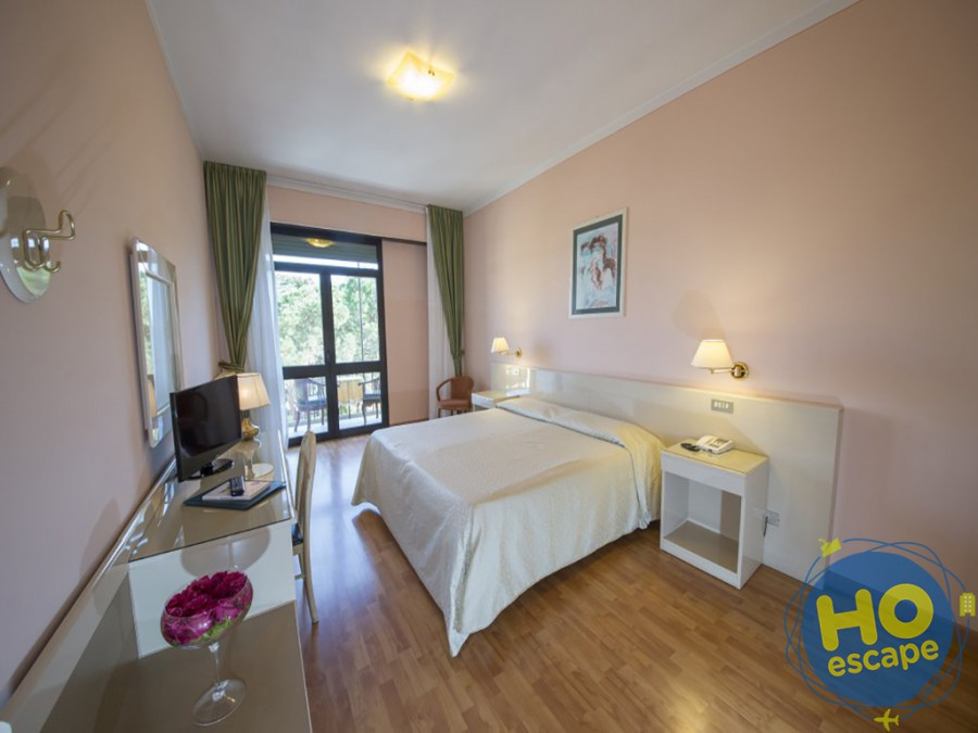 Camera Superior  - Hotel Terme Milano
