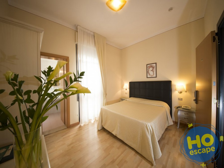 Camera Standard Hotel Terme Milano