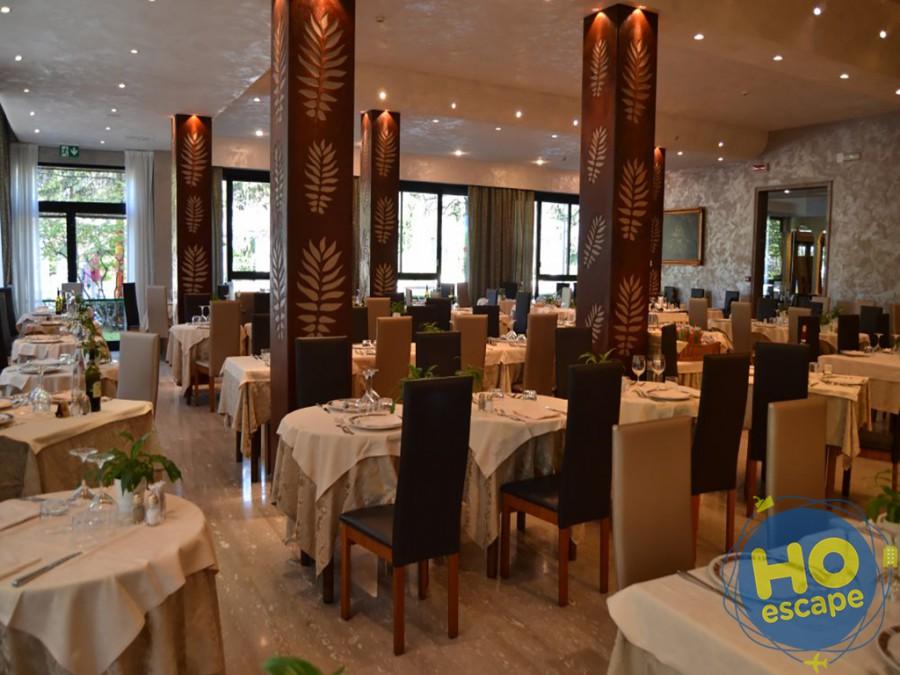 Ristorante Hotel Terme Milano