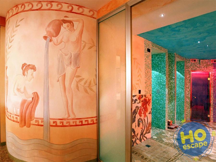Wellness Hotel Ferrari