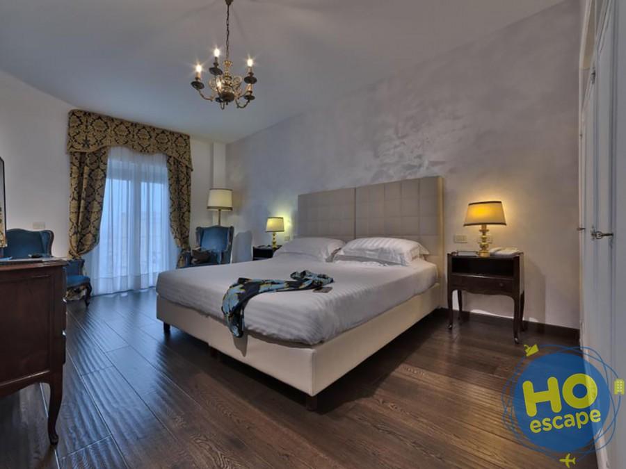 Camera Family Hotel President Terme Abano