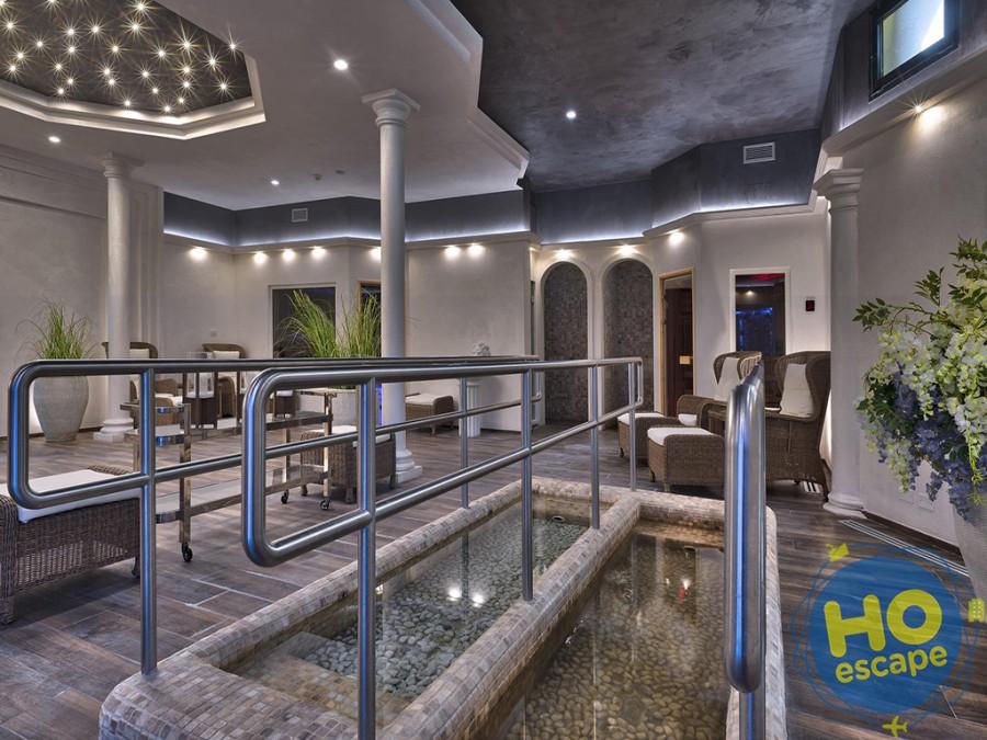 SPA Hotel President Terme Abano