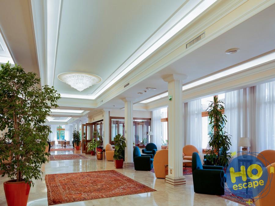 Bar Hotel Terme Antoniano