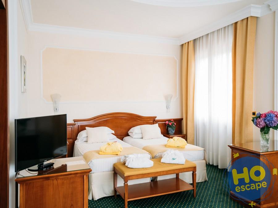 Junior Suite Hotel Terme Antoniano