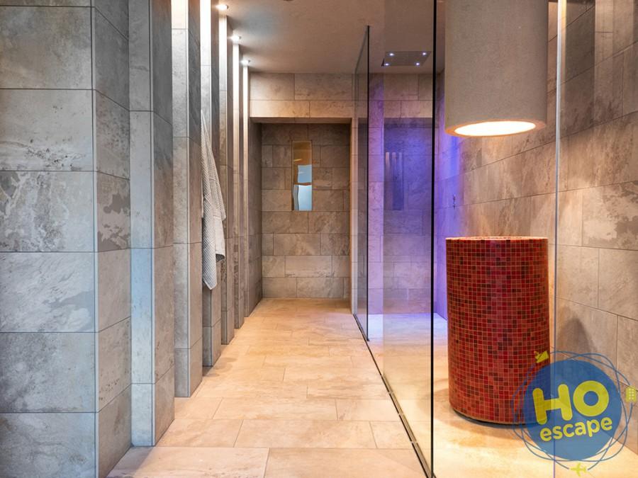 SPA Hotel Terme Antoniano