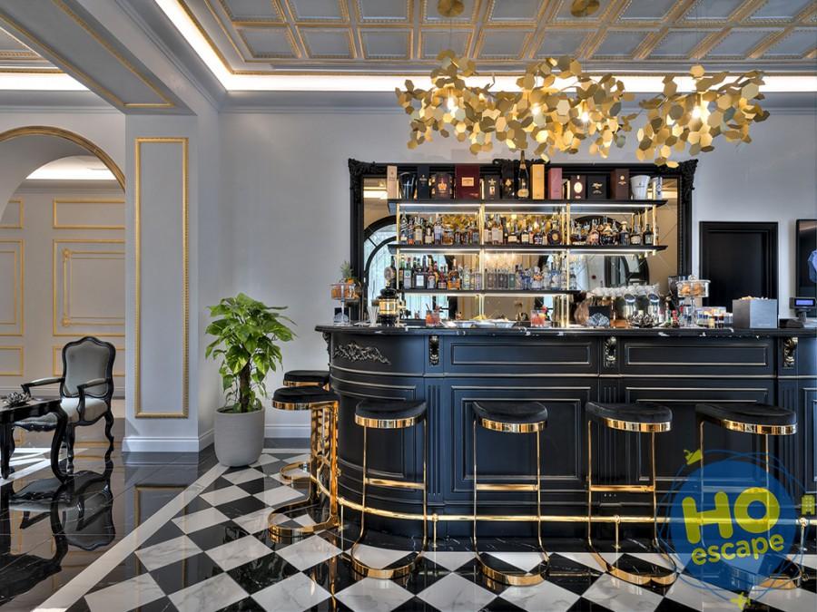 Bar Première Luxury Hotel Terme & SPA