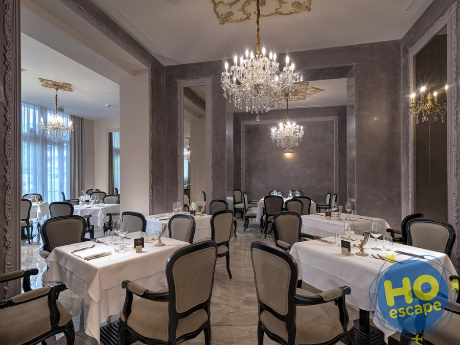 Ristorante Première Luxury Hotel Terme & SPA
