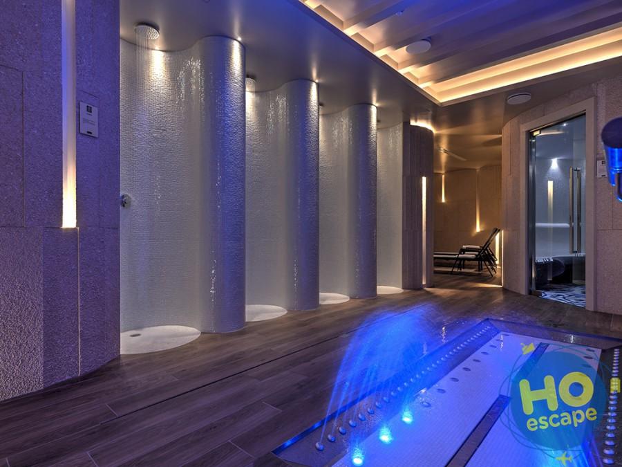 Spa Première Luxury Hotel Terme & SPA