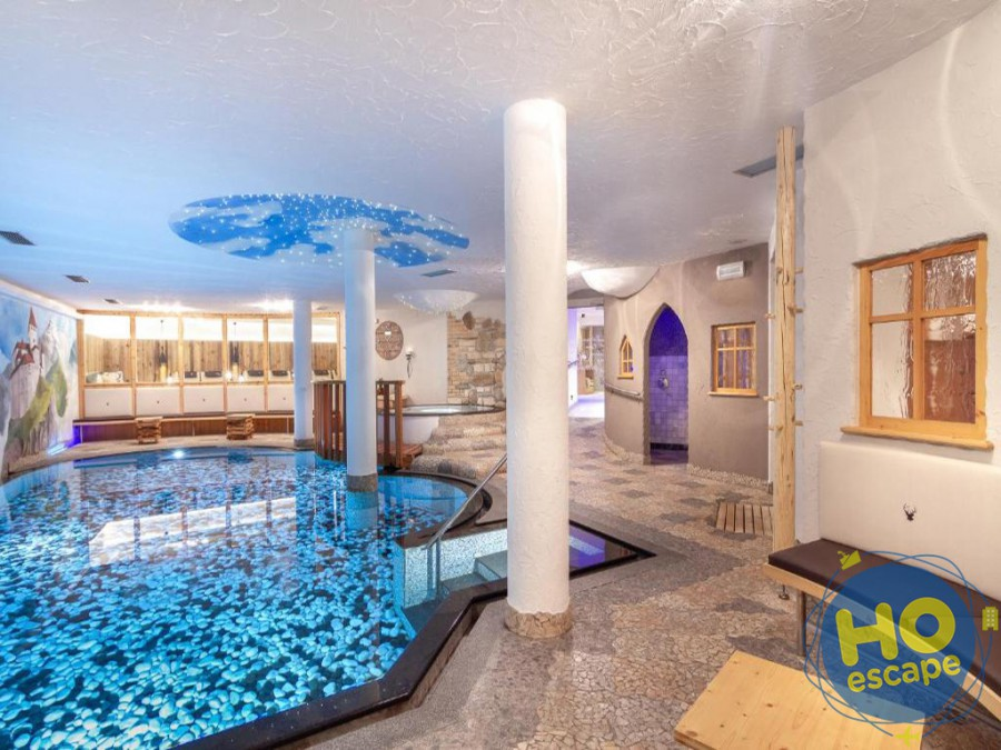 Hotel Madonnina Soraga