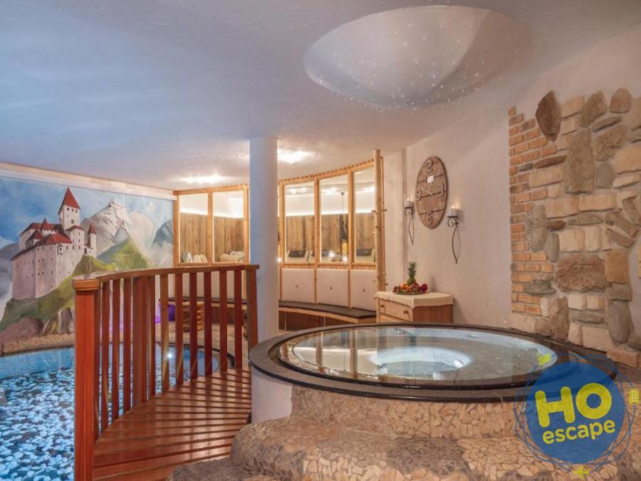 Hotel Madonnina Resort And Wellness