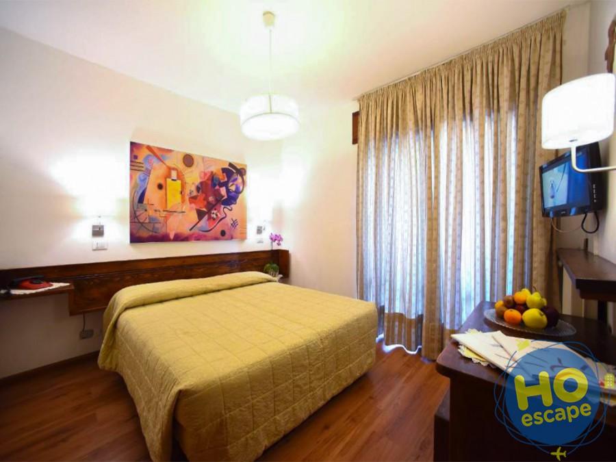Hotel Corona- Mareson di Zoldo