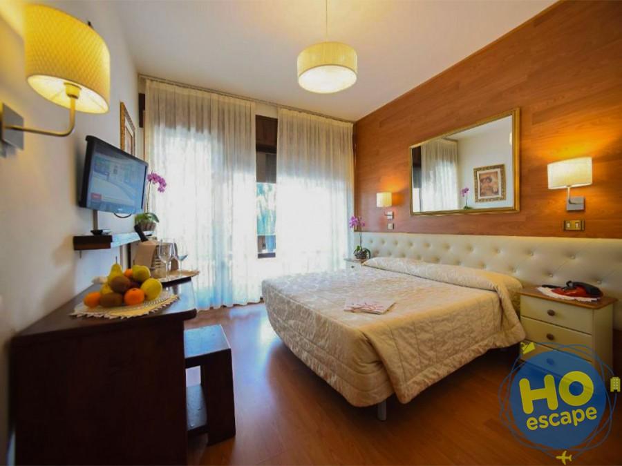 Hotel Corona - Mareson di Zoldo