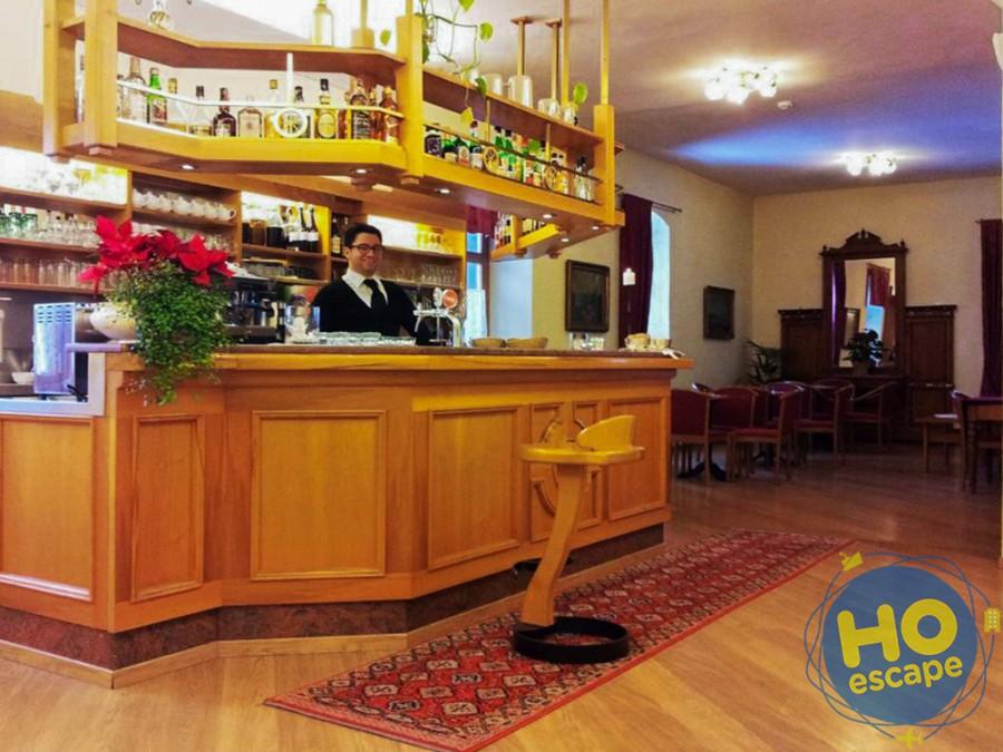 Hotel Salegg-Siusi