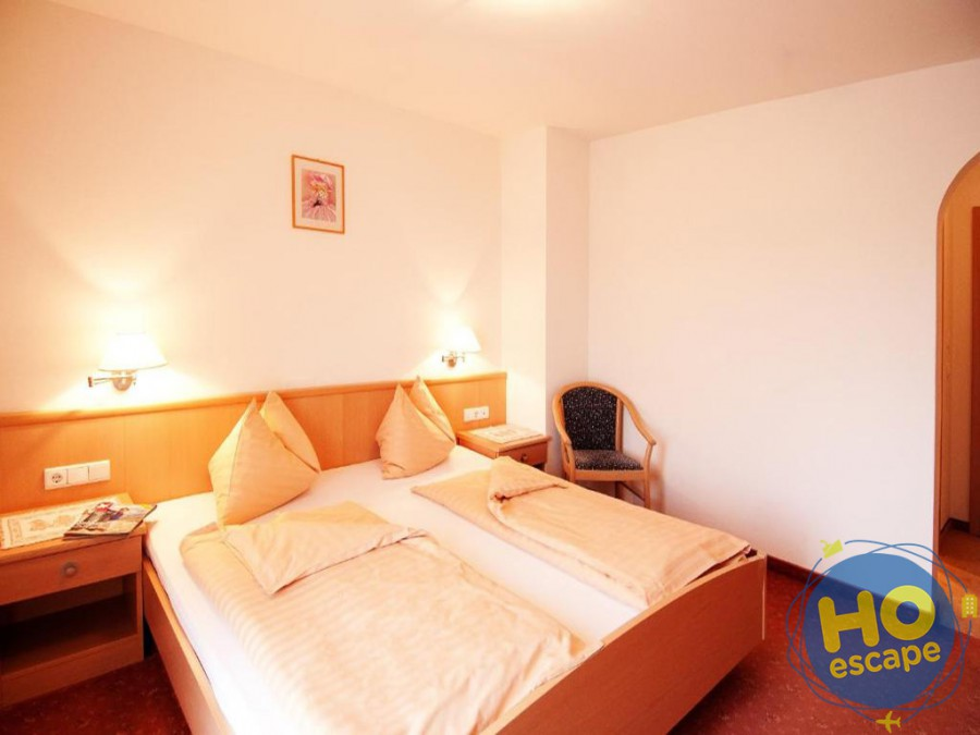 Hotel Martinerhof - San Lorenzo di Sebato