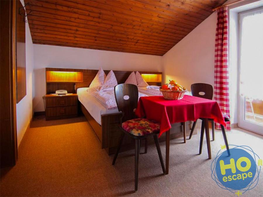 Hotel Martinerhof- San Lorenzo di Sebato