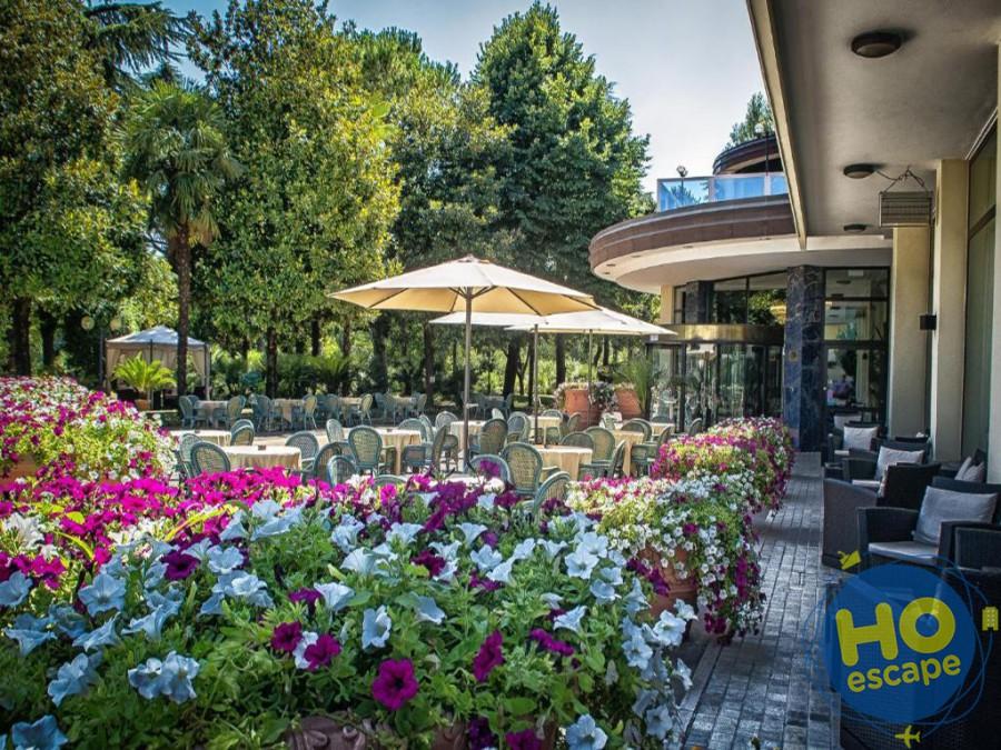 Hotel Terme Internazionale - Abano Terme