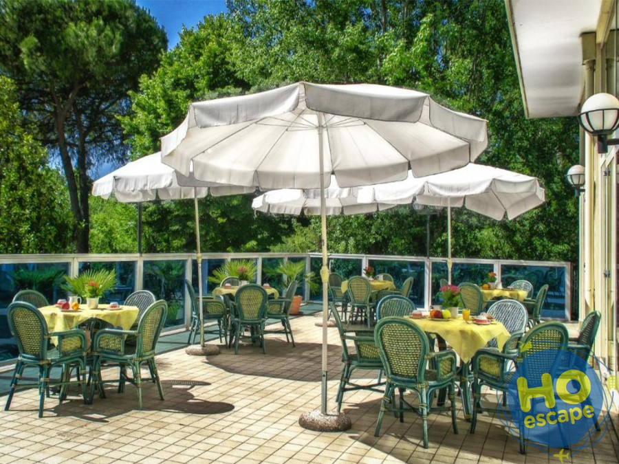 Hotel Terme Internazionale- Abano Terme
