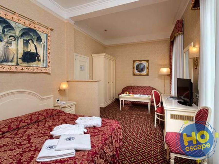 Hotel Terme Roma - Abano Terme