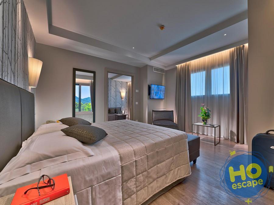 Hotel Harrys' Garden- Abano Terme