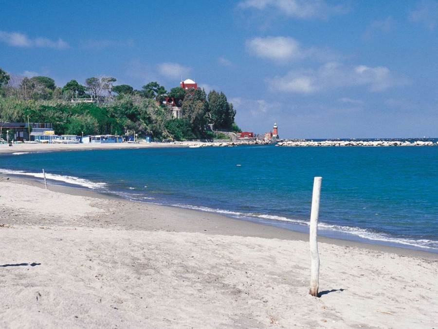Spiaggia Charme Hotel Terme Villa Tina