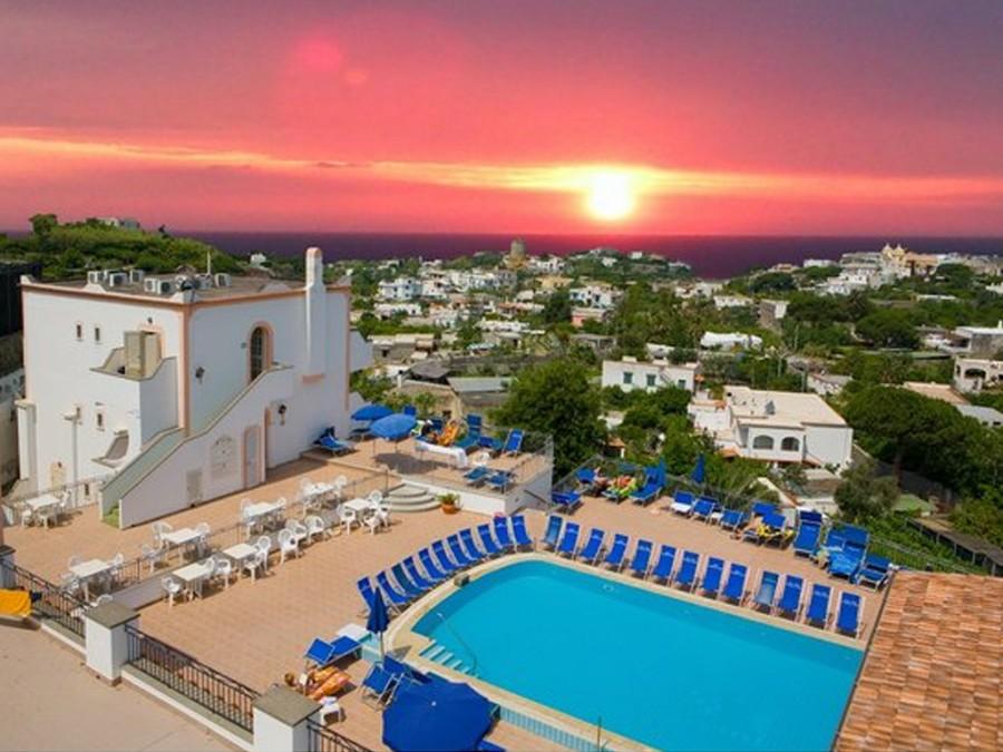 Formula Cast Hotels 4 stelle