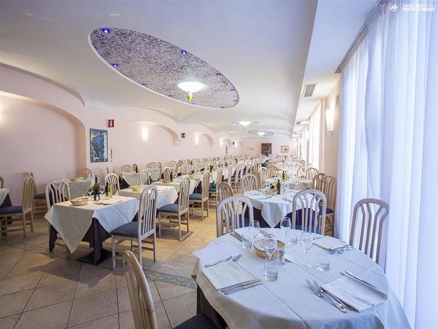 Hotel Cristallo Palace De Charme