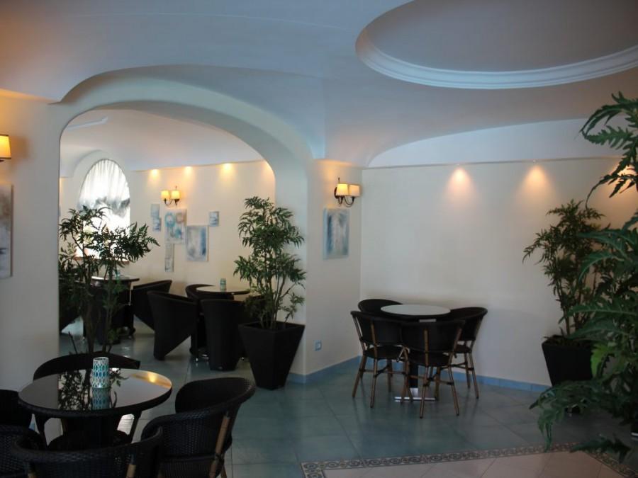 Hotel Park Imperial Forio